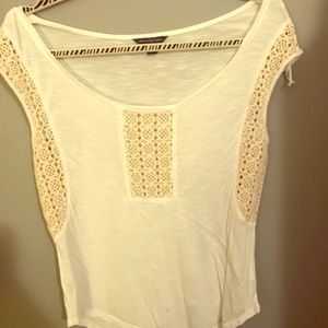 3 for $9 American eagle tank